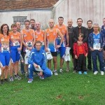 Participation du club au 10KM de Montereau
