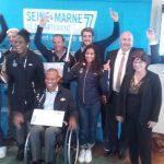 Sportifs Seine et Marnais sélectionnés aux Jeux Olympiques et Paralympiques de RIO en 2016