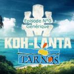 Koh Lanta à Tarnos 2018