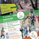 Trail du Mont Sarrazin Edition 2018