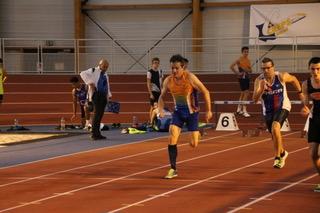 Résultats des championnats départementaux d'épreuves combinées – Reims 2018