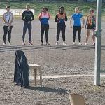 Championnats de France des lancers longs