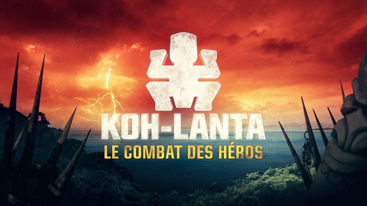 Les épisodes de Koh Lanta édition 2019