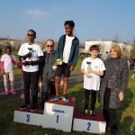 Cross des jeunes de Saint Pierre les Nemours : un record de participants !