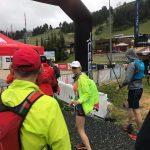 Trail  6000D La Plagne Dimanche 27 Juillet 2019