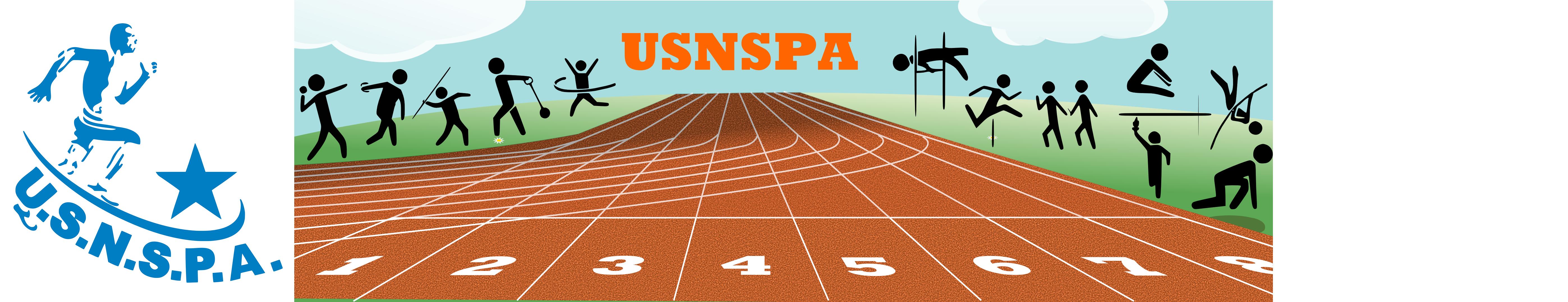USNSPA athlétisme